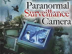 Paranormal Surveillance Camera: Dark Archives, Season 1