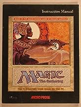 Magic : The Gathering - Instruction Manual