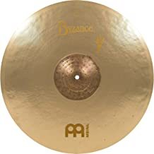 Meinl Cymbals B20SAR Byzance 20-Inch Vintage Benny Greb Signature Sand Ride Cymbal (VIDEO)
