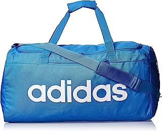 adidas Unisex-Adult Duffel Bag, True Blue - DT8621