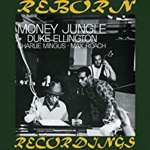 The Complete Money Jungle Sessions (HD Remastered)