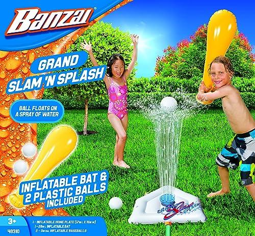 popular BANZAI Grand 2021 Slam N outlet sale Splash online sale
