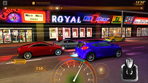 『Car Race by Fun Games For Free』の6枚目の画像