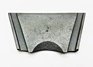 3-00-08534 HARMAN and Heatilator Fireplace Flame Guide,Acc FS, P38, P61, PF100, PB105, Heatilator Eco-Choice BH105, Heatilator Eco-Choice BH100 -BEST PRICE and!