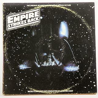 Star Wars - The Empire Strikes Back - Original Soundtrack - Double LP set