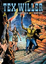 Tex Willer 4. A Caverna Do Tesouro