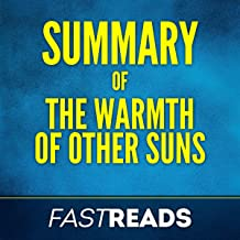 Summary of The Warmth of Other Suns: Includes Key Takeaways & Analysis