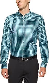 Oxford Men Uxbridge Checked Shirt