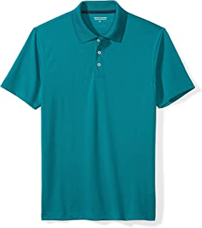 Men's Slim-fit Golf Polo Shirt