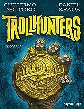 Trollhunters: Roman (German Edition)
