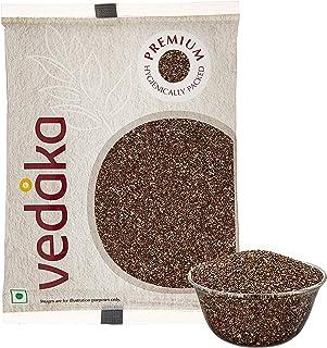 Amazon Brand - Vedaka Premium Raw Chia Seeds, 200g