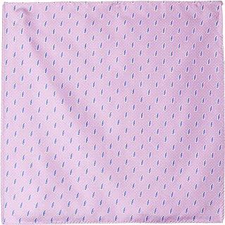 Van Heusen Men's Pocket Square Penguins, Purple, One Size