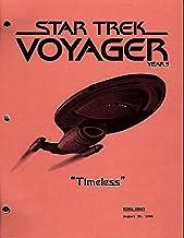 Star Trek Voyager script - Timeless