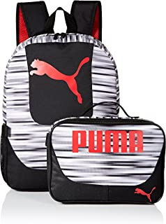 Boys' Backpacks and Lunch Boxes