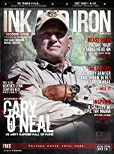 Ink and Iron Issue 2 (English Edition)