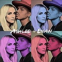 ASHLEE + EVAN
