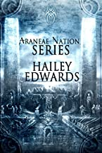 Araneae Nation: The Complete Collection