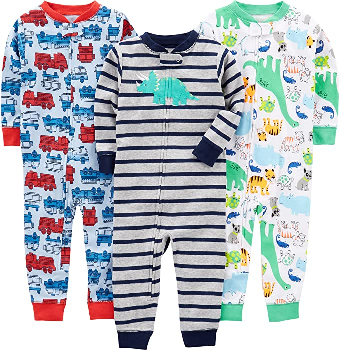 Top 6 Clothing Brands For Babies