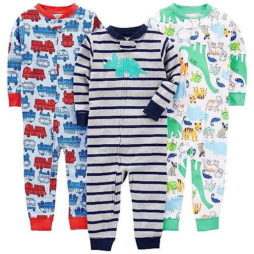 aff48a7bd84a 5T Toddler Pajamas  Amazon.com