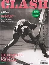 Uncut Ultimate Music Guide Magazine | The Clash Fall 2017