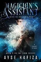 Magician's Assistant (Jinn Series Book 3)