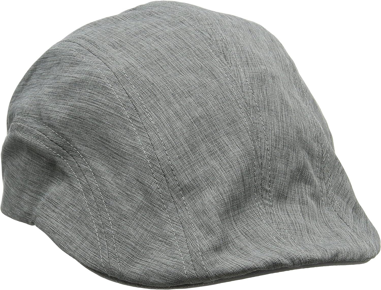 Gore Running Wear Essential Duck Cap, Grey Melange, One Size