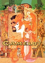 camelot film songs