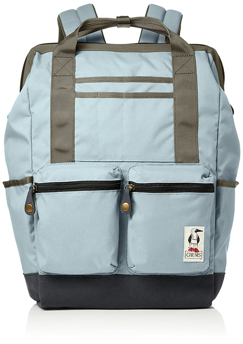 公演対立カブ[チャムス] リュック Bozeman Tool Backpack