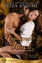Highlander's Touch (Highland Bound Book 4)