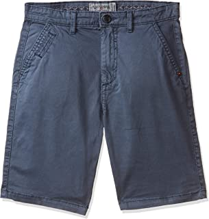 Lee Cooper Boys' Cotton Shorts