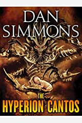 The Hyperion Cantos 4-Book Bundle: Hyperion, The Fall of Hyperion, Endymion, The Rise of Endymion Kindle Edition