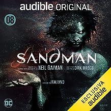Il rumore delle sue ali: The Sandman 8