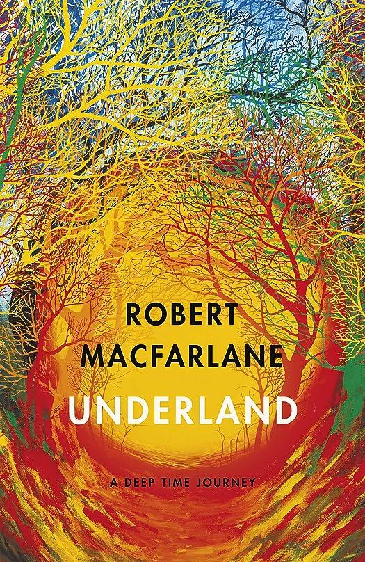 リスキーなペグダーリンUnderland: A Deep Time Journey (English Edition)