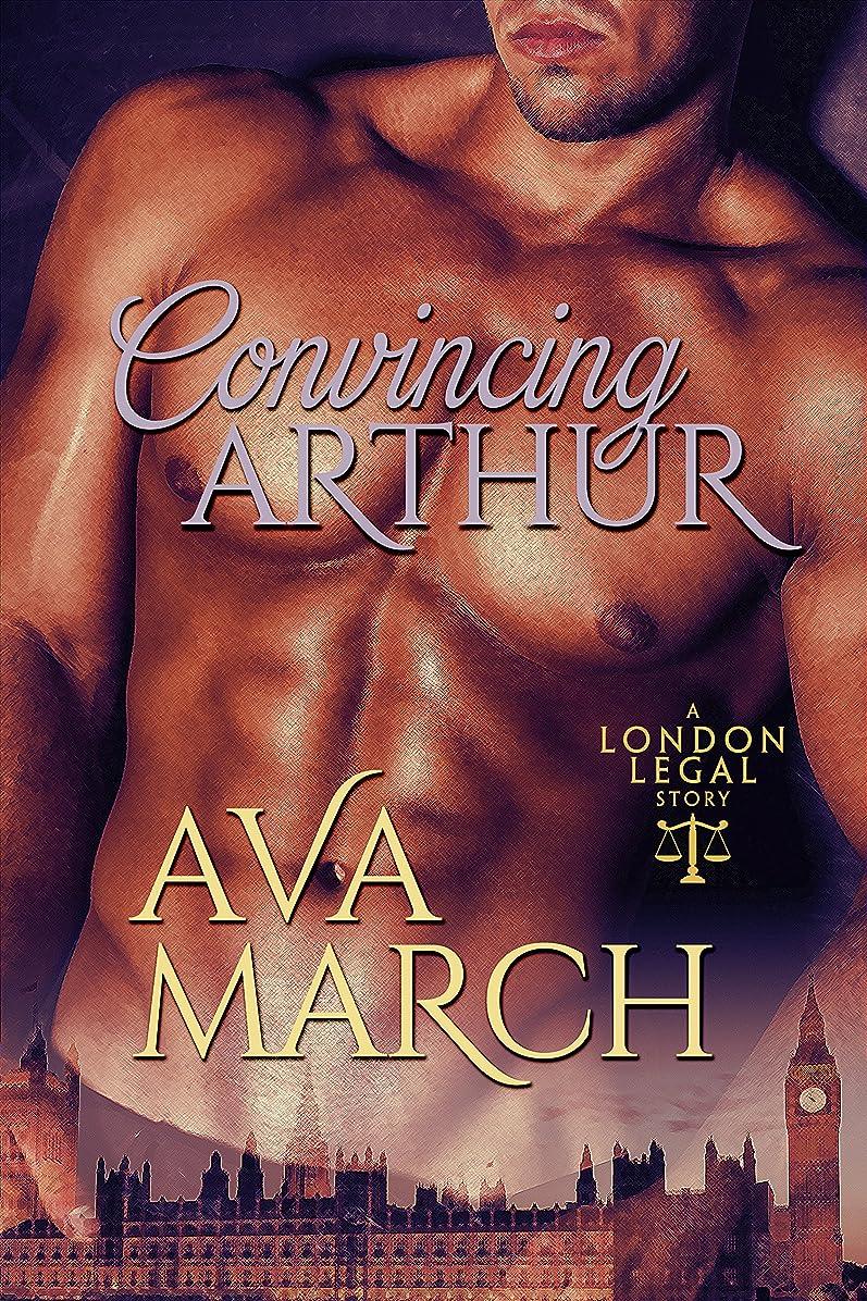 遠いタール小売Convincing Arthur: Gay Historical Romance: London Legal Book 1 (English Edition)