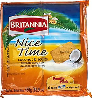 Best nice biscuits india Reviews