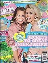 Girls' World Magazine February 2019