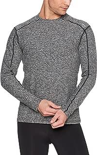 SODO Men's Long-Sleeve Commute Performance Shirt