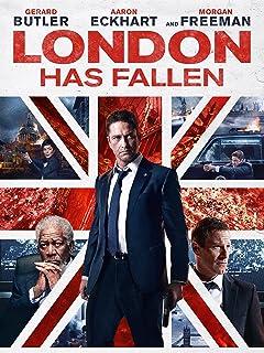 Best London Has Fallen Review
