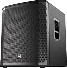 "Electro-Voice ELX200-18SP 18"" 1200W Powered Subwoofer"