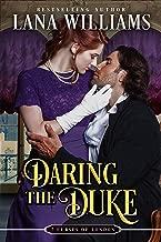 Daring the Duke (The Seven Curses of London Book 7)