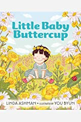 Little Baby Buttercup Kindle Edition