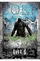 Colp: Big Kindle Edition