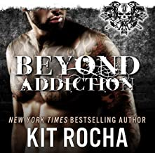 Beyond Addiction: Beyond, Book #5