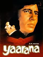 hindi movies yaarana