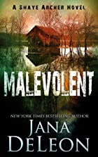 Cover image of Malevolent by Jana DeLeon