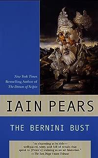 The Bernini Bust (Art History Mystery)