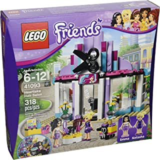 lego friends beauty shop