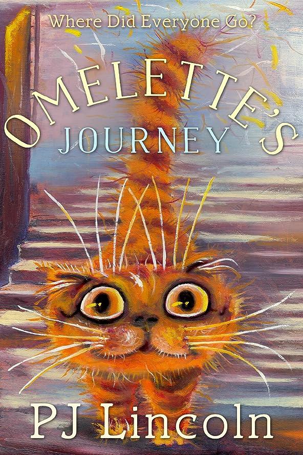乳剤乳剤成果Omelette's Journey (Alley Catz Adventures Book 1) (English Edition)