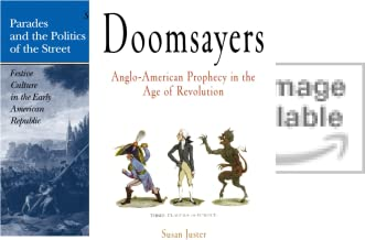 Early American Studies (50 Book Series)