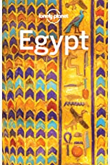 Lonely Planet Egypt (Travel Guide) Kindle Edition